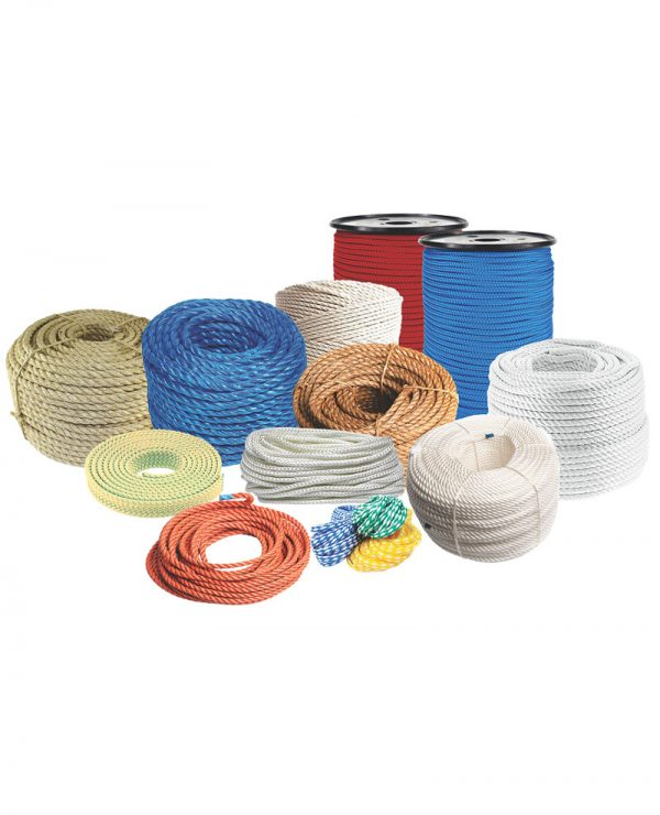 Synthetic Rope