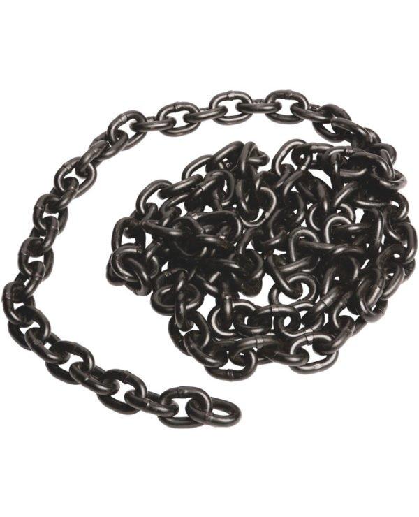 Grade 80 Black Chain