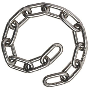 Extra Long Chain Link